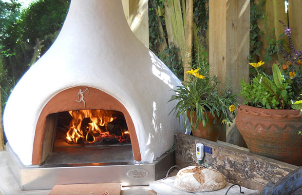 Garden Wood Fired Ovens