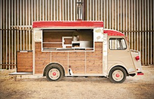 Mobile Wood Fired Ovens